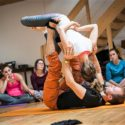 stage d'AcroYoga